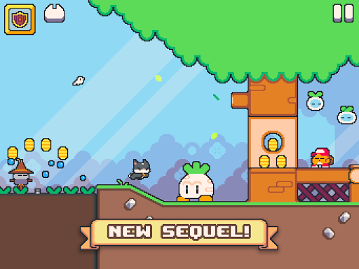 Super Cat Tales 2 1.3.7 screenshots 7
