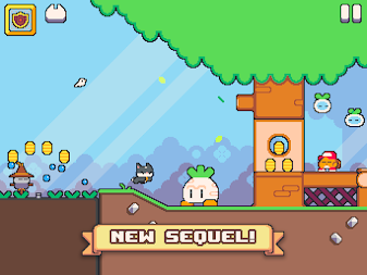 Super Cat Tales 2: Cute Cat Adventure APK screenshot thumbnail 7