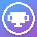 Clutch - Share Xbox/PS4/Mobile/PC DVR game clips icon