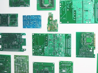 Circuit Boards - ChinaForge