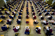 There are claims that the physical science paper 2 matric examination on Monday had been leaked.
