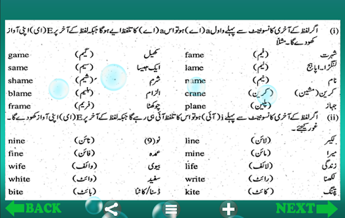 Learn English Talking :Urdu - náhled
