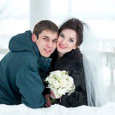 Wedding photographer Mariya Aleksandra (PozitiveLife). Photo of 27.02.2017