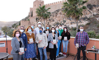 El Casco Histórico celebra el Día del Libro