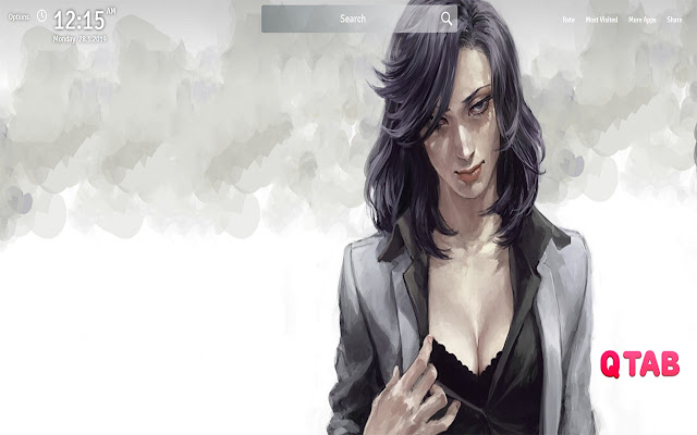 Parasyte The MaximD Wallpapers New Tab
