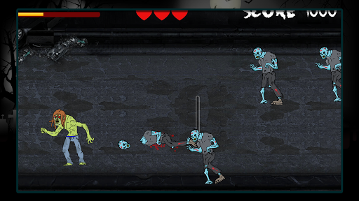Zombie Smasher : Highway Attack! 1.0.2 screenshots 15