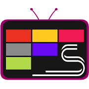 App Icon for Sideload Channel Launcher 2 for TV App in United States Play Store