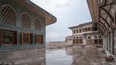Photo: Topkapı Sarayı - Im Harem