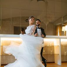 Wedding photographer Ekaterina Plotnikova (Pampina). Photo of 12.06.2018