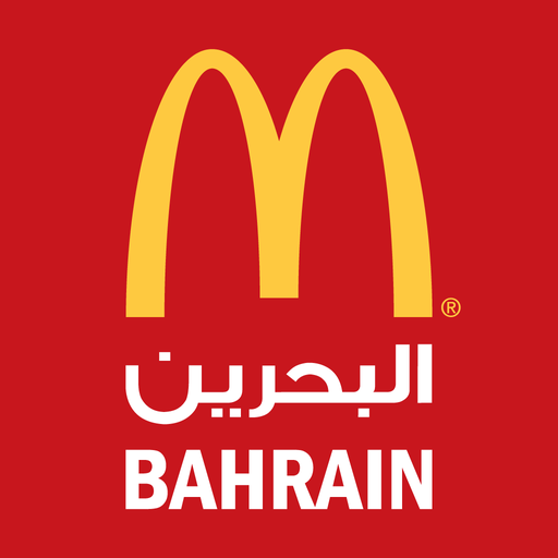 McDelivery Bahrain (app)
