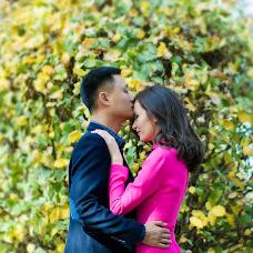 Wedding photographer Maksat Adam (maxhuman). Photo of 13.10.2015