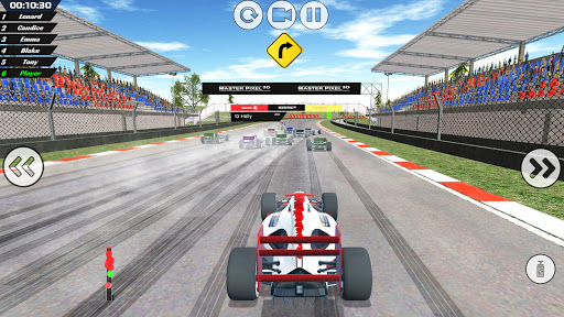 New Top Speed Formula Car Racing Games 2020 android2mod screenshots 7