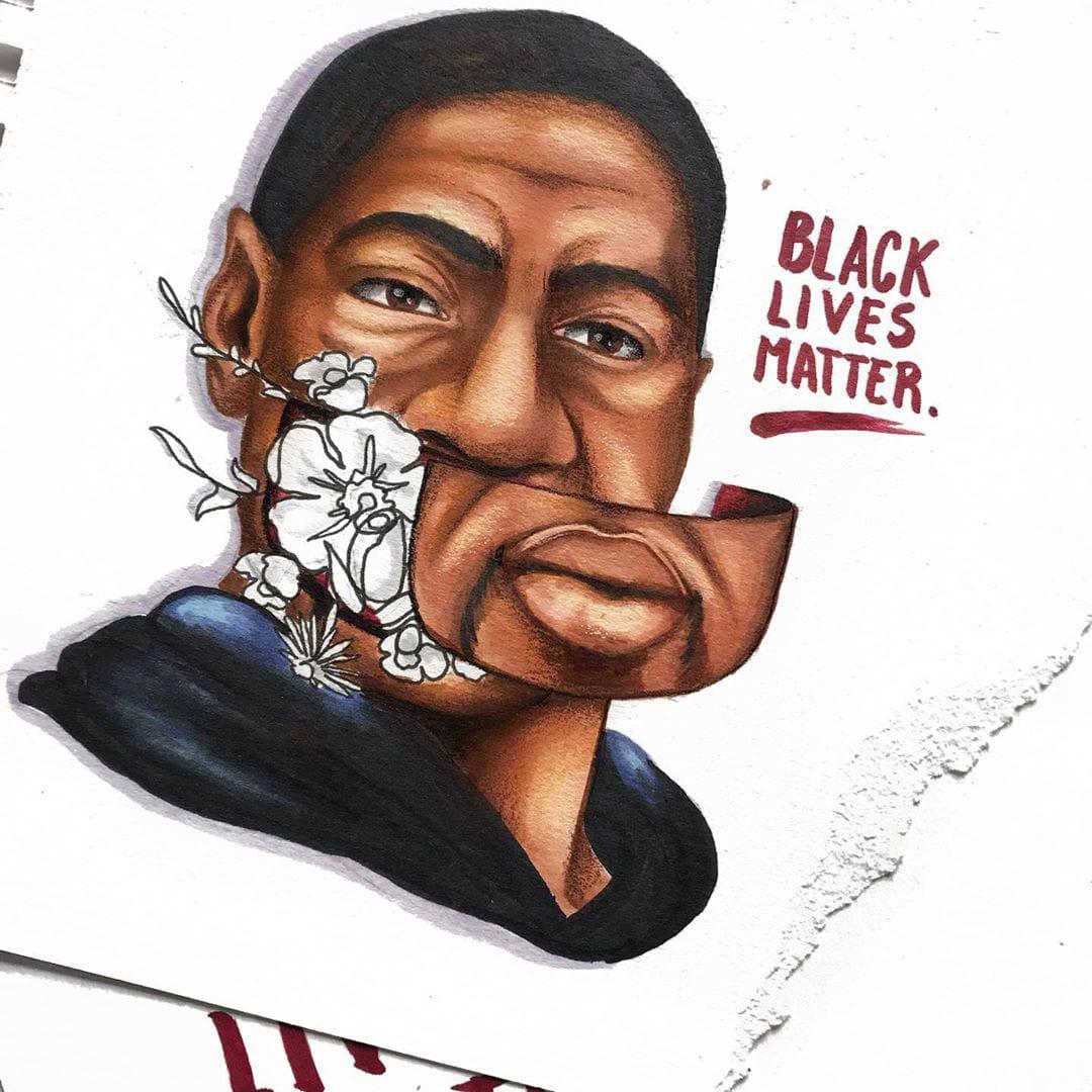 Black man should live (trendingdiary.com)