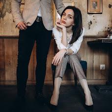 Wedding photographer Aleksandr Zborschik (zborshchik). Photo of 17.02.2018