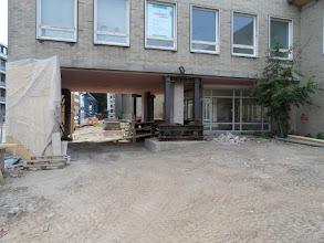 Photo: Friedrich-Wilhelm-Gymnasium 8.4.2011