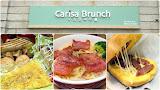 卡莉莎早午餐 桃園自強店