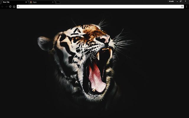 Тигры появляются ночью смотреть онлайн