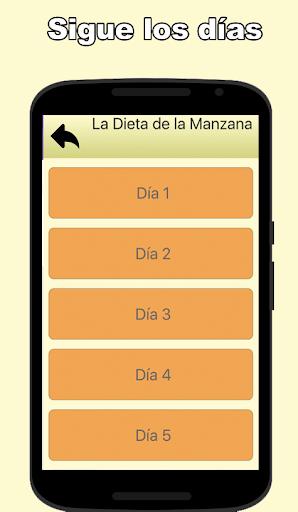 玩免費遊戲APP|下載La Dieta de la Manzana app不用錢|硬是要APP