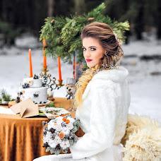 Wedding photographer Alena Rumyanceva (Binary). Photo of 06.02.2018