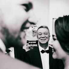 Wedding photographer Artem Kononov (feelthephoto). Photo of 15.12.2017