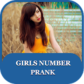 Girls Number Prank