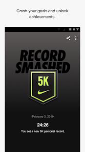 App Nike Run Club APK for Windows Phone