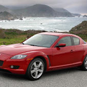 Wallpapers Mazda RX8