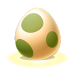 Let's Poke The Egg Icon