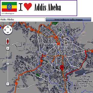 Addis Ababa map – Apps bei Google Play