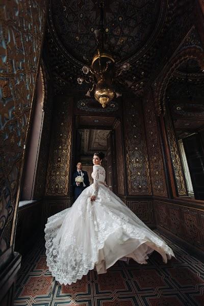 Hochzeitsfotograf Andrey Nesterov (NestAnd). Foto vom 11.06.2018