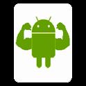 GPU Live Wallpaper Benchmark icon