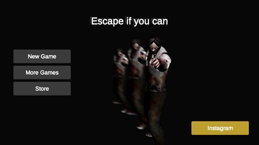 Escape Horror screenshot 6