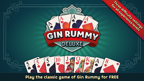 how to play gin rummy video