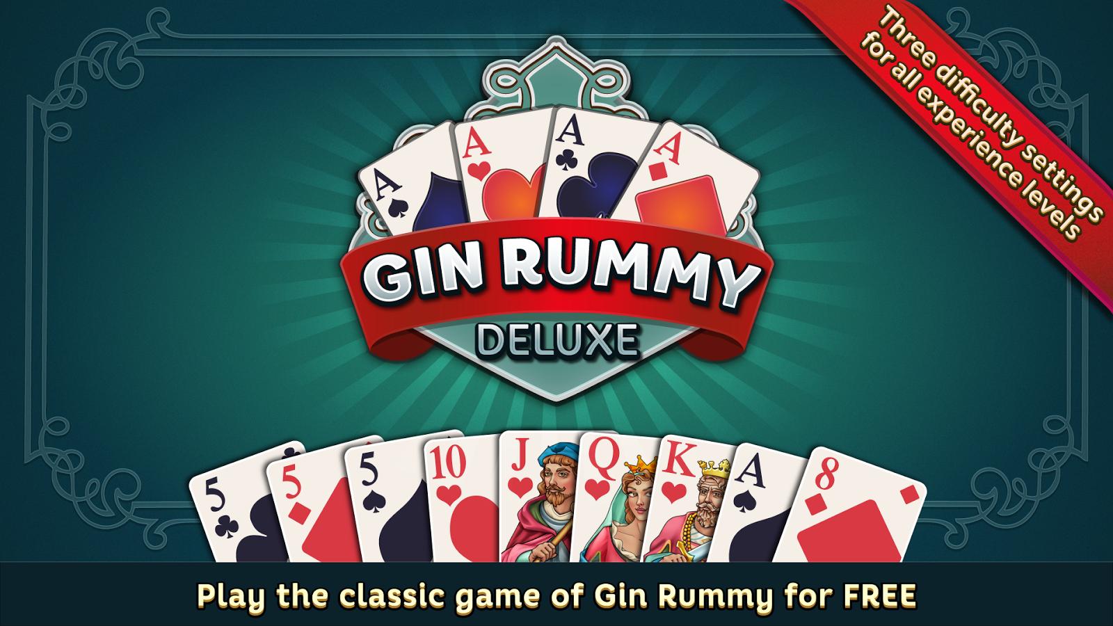 gaming safari gin rummy