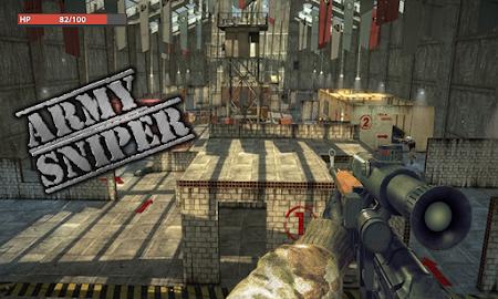 us army sniper 3d killer elite 1.0 screenshot 63437