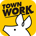 タウンワーク バイト・短期バイト・アルバイト探し icon