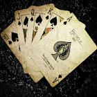 Poker HD Free Wallpaper icon