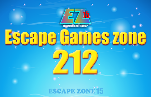 Escape Games Zone-212- screenshot thumbnail