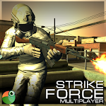 Strike Force Multiplayer Icon
