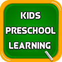 Kids Game, Preschool, Spelling, Number,Color,Maths icon