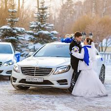 Свадебный фотограф Михаил Герасимов (fotofer). Фотография от 30.11.2018