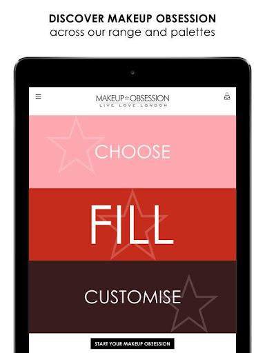 玩免費遊戲APP|下載Makeup Obsession app不用錢|硬是要APP
