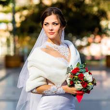Wedding photographer Roman Saglo (Apelsin). Photo of 24.10.2015