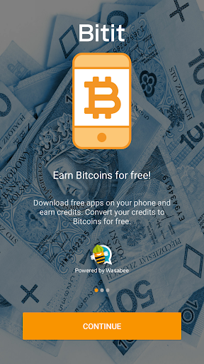 Bitit earn bitcoins for free apk downloader starcraft 2 nydus mining bitcoins