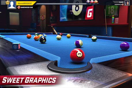 Pool Stars – 3D Online Multiplayer GameApp Latest Version Download For Android and iPhone 9