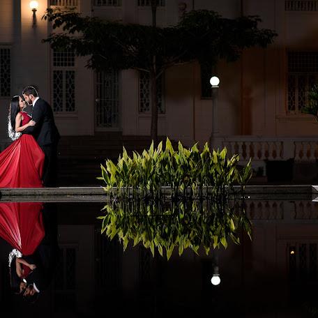 Wedding photographer Andreia Carvalho (andreiaemaison). Photo of 05.01.2018