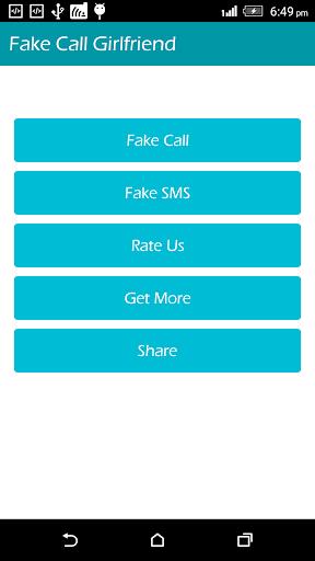 Fake caller id free