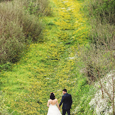 Wedding photographer Nikola Segan (nikolasegan). Photo of 18.04.2018