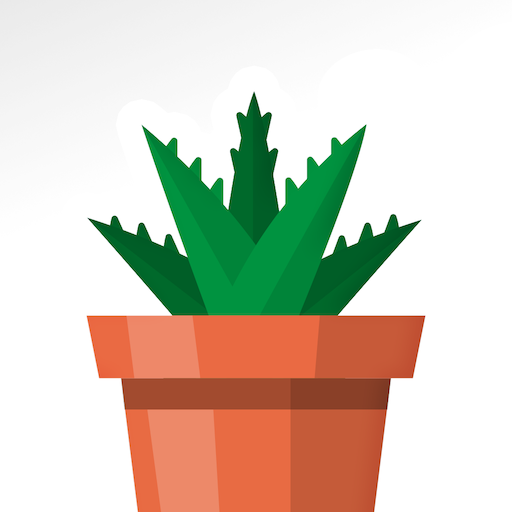 Terrarium: Garden Idle Icon