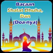 Panduan & Bacaan Sholat Dhuha - Offline Audio/Teks